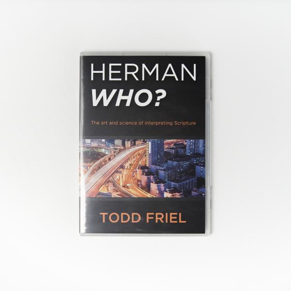 Herman Who
