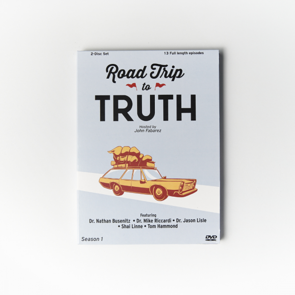 Road Trip to Truth