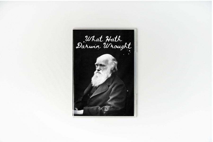 What Hath Darwin Wrought