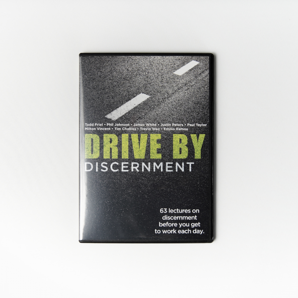 Drive By Discernment