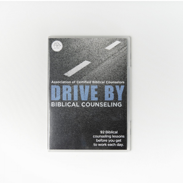 Drive By Biblical Counseling One