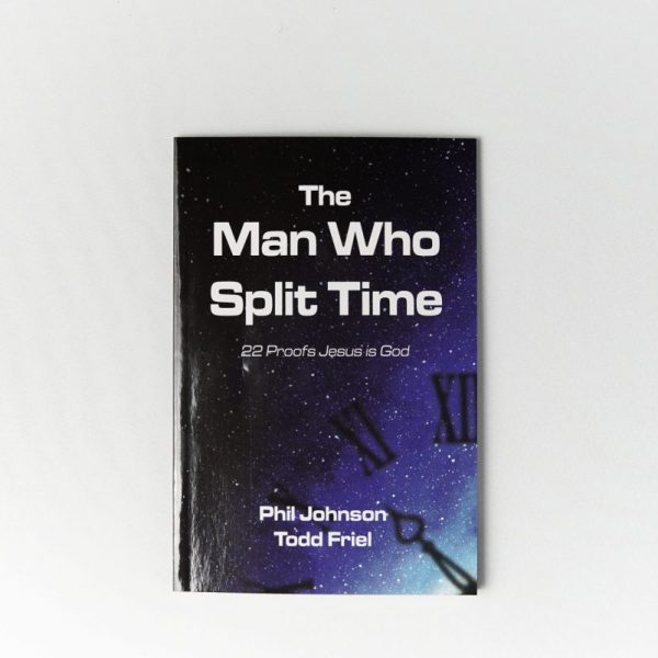 The Man Who Split Time