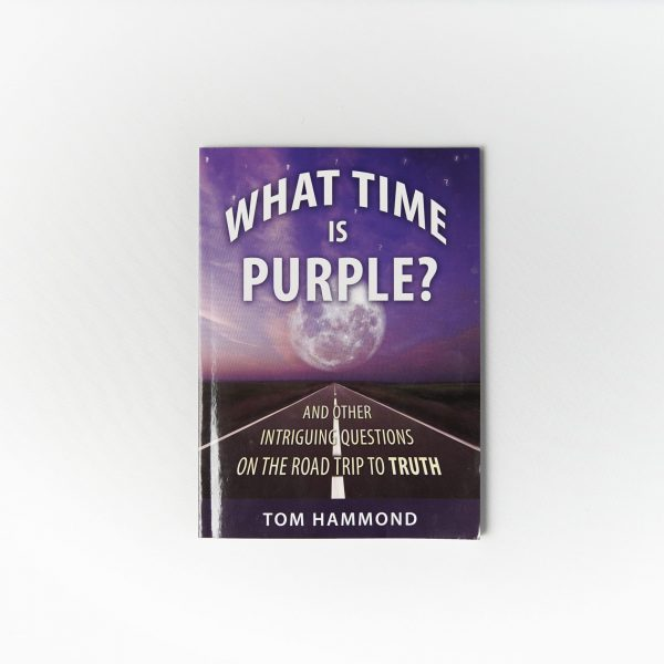 What Time is Purple?