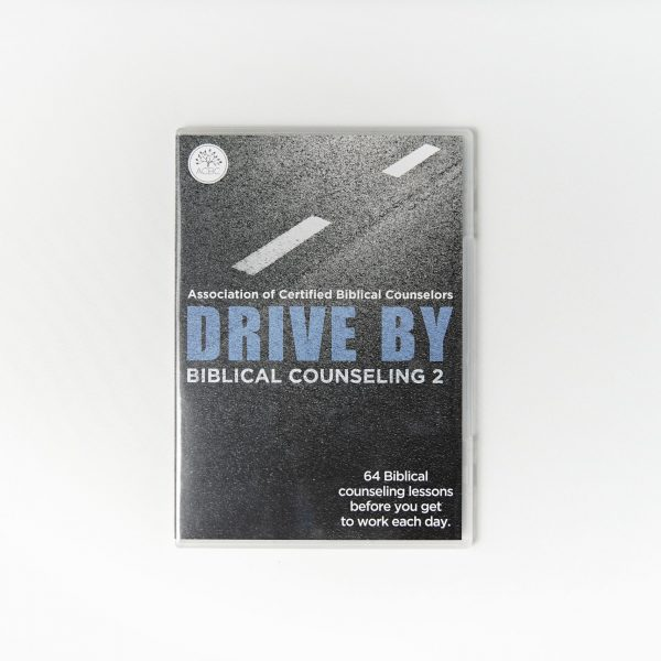 Drive By Biblical Counseling 2