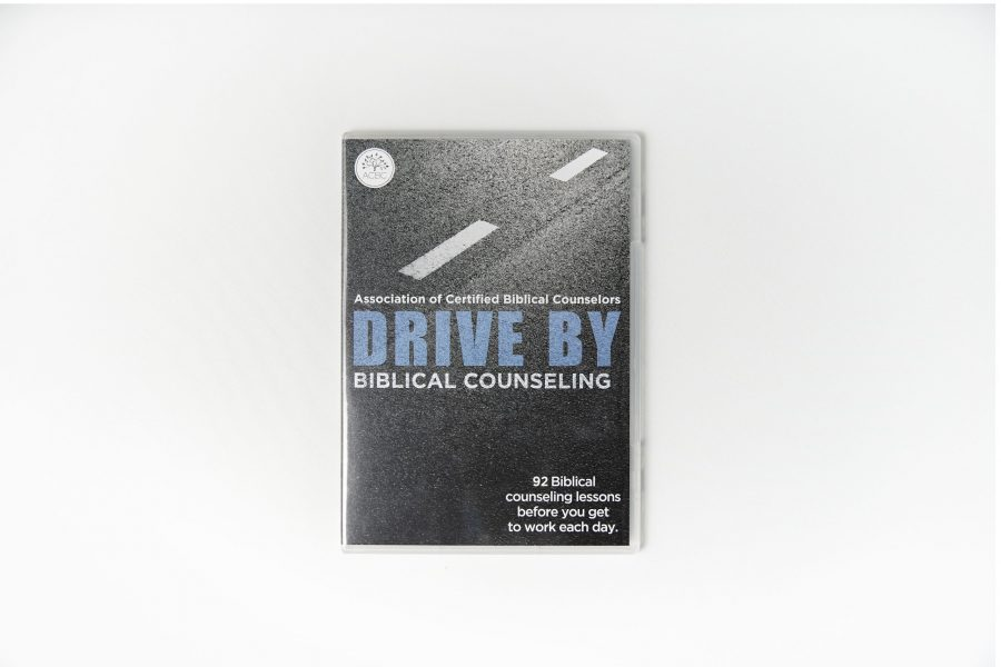 Drive By Biblical Counseling