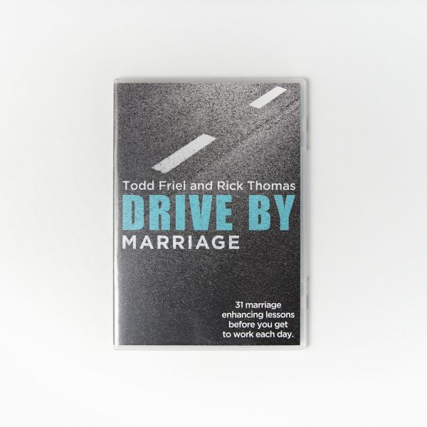 Drive By Marriage