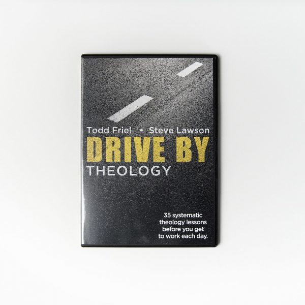 Drive By Theology