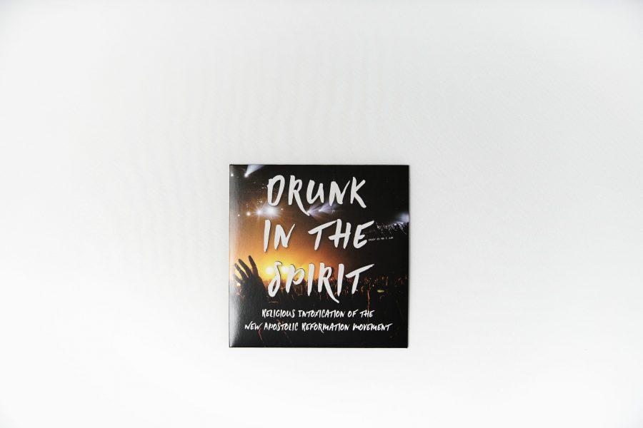 Drunk in the Spirit
