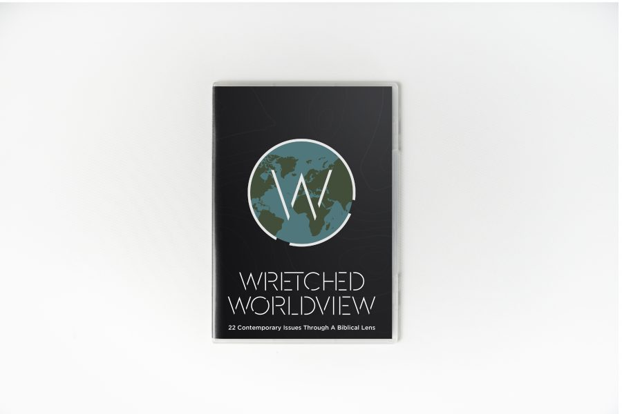 Wretched Worldview