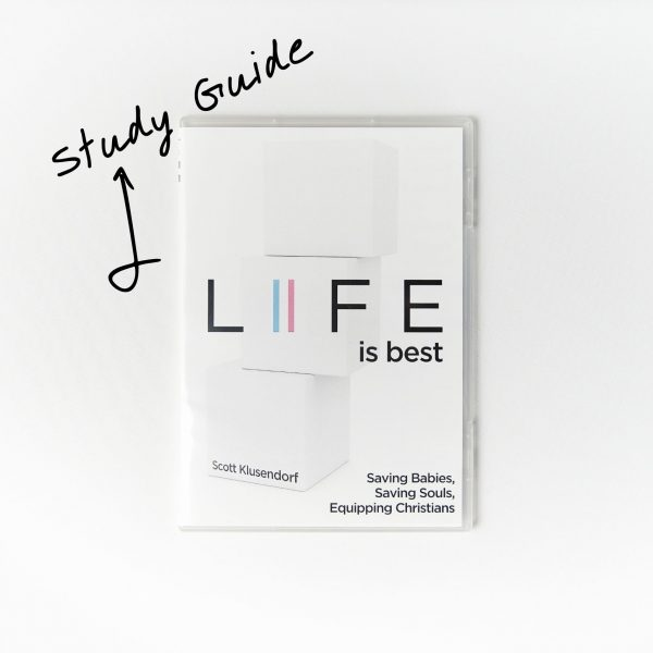 Life is Best Study Guide